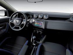 2020 - Série Spéciale Anniversaire Dacia 15 ans