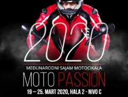Motopassion 2020