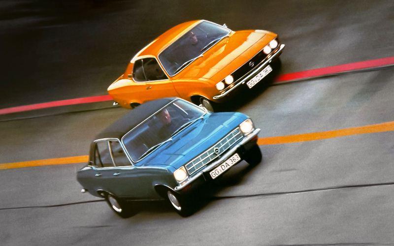 Opel-legende