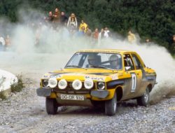 Opel-rally legenda