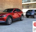 Mazda CX-30 Red Dot Design PR