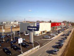 Volvo Car i KIA centar Beograd