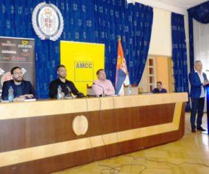 ASU Serbon press konferencija Dom Vojske 16. VI 2020