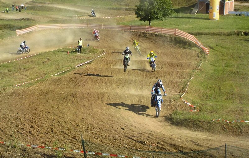 MX race subota Globare 2