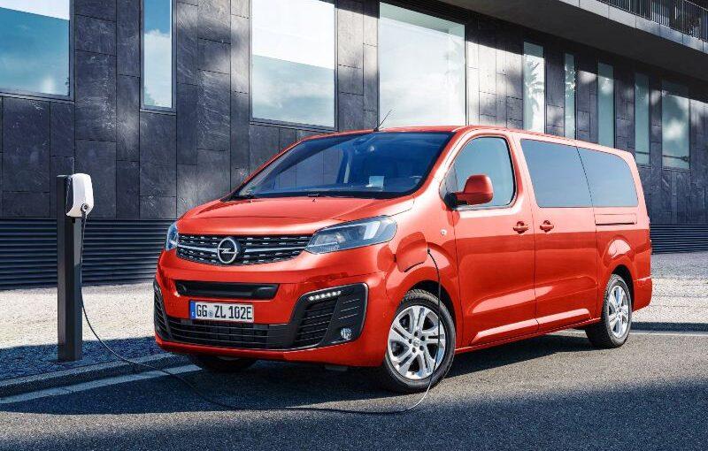 Opel-Zafira-e-
