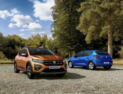 2020a - New Dacia SANDERO STEPWAY