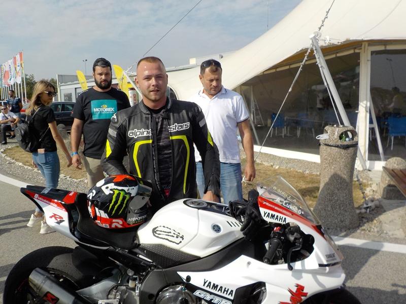 Aleksandar Lukić 1000 formula NAVAK nedelja