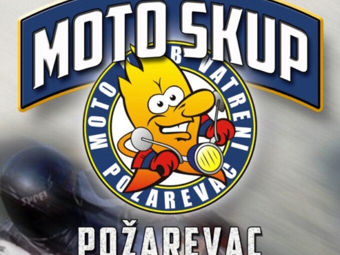 Moto klub Vatreni Požarevac