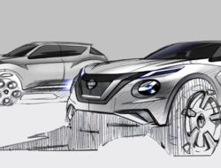 Nissan celebrates the JUKE's 10th anniversary