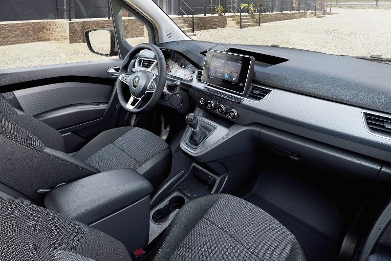 Renault-Kangoo-interior