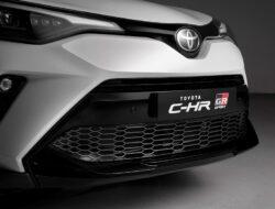 Toyota C-HR GR SPORT 7