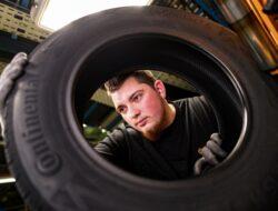 Tire Production - Reifenproduktion (3)