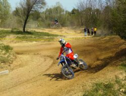 Janko Railić MX 1 Bačka Topola april 2021