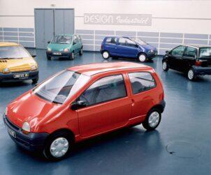 Renaultov kolorit