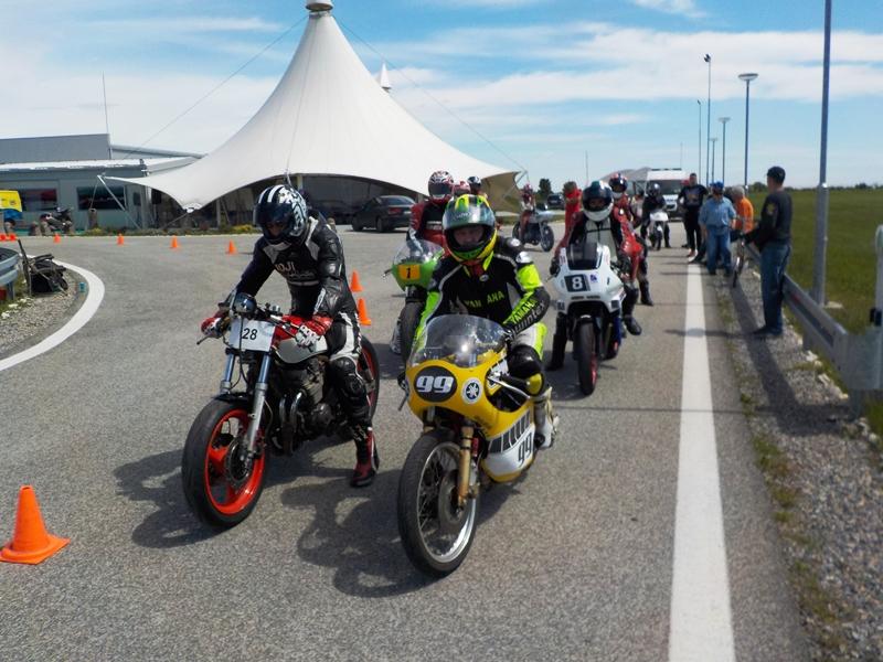 Moto klasik NAVAK maj 2021