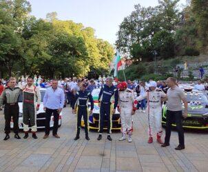 Ciljna rampa 54. Srbija reli pobednici u generalnom plasmanu 2021