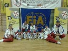 SREBRNI Ekipa iz SRbije