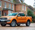 Ford Ranger_Wildtrak