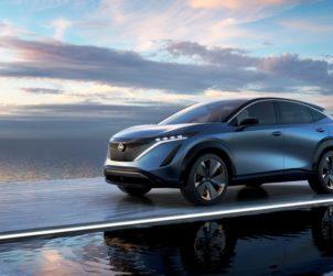 Nissan ARIYA Concept_