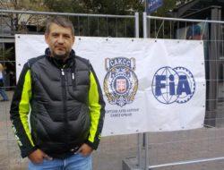 Staniša Lazarac predsednik Sporstkog auto karting saveza Srbije