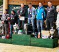 13. Ssrbian trophy Advenčer klasa