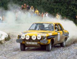 Opel-rally legenda