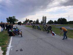 Start Moped Open Kula 26 IX 2020