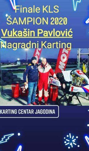 Saša Milosavljević i Vukašin Pavlović