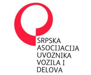 Srpska asocijacija uvoznika vozila i delova