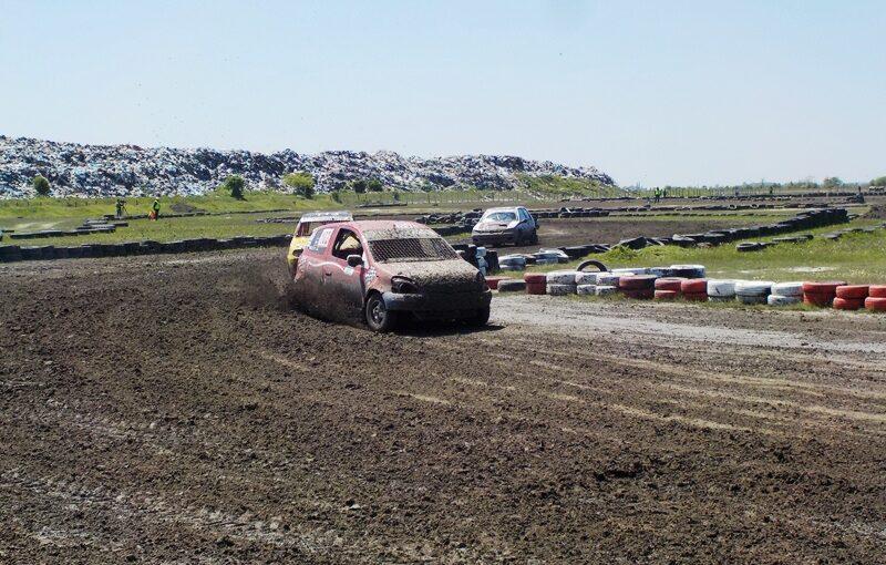 Auto kros Sombor maj 2021
